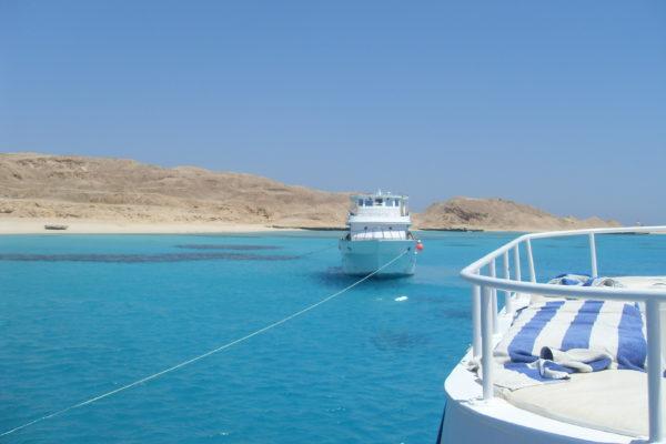 красное море египет
