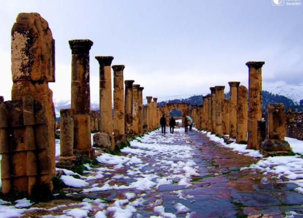 алжир древний