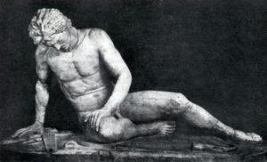 архитектура скульптуры древней греции