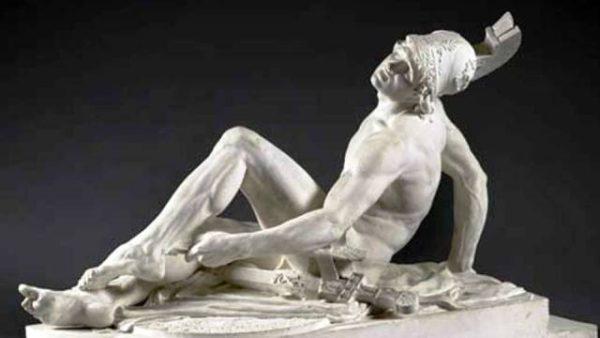 олимпийские атлеты древней греции