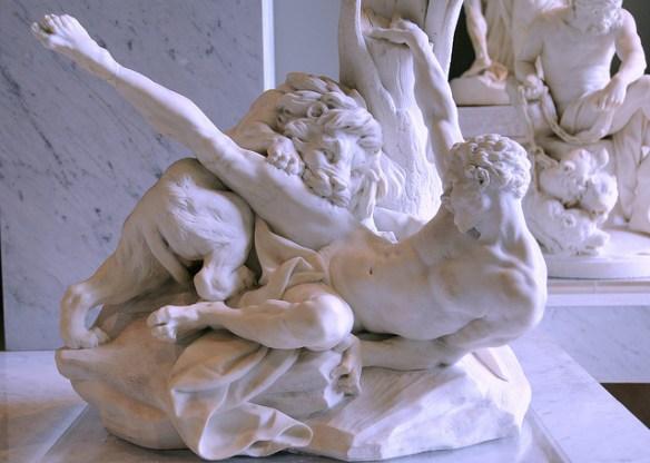 атлеты древней греции