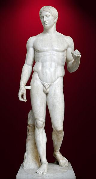 древняя греция скульптура фото