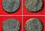 монеты в японии