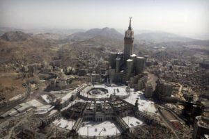 город саудовской аравии фото