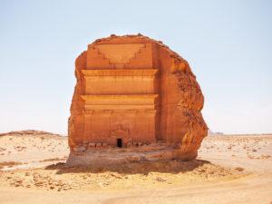 древняя аравия