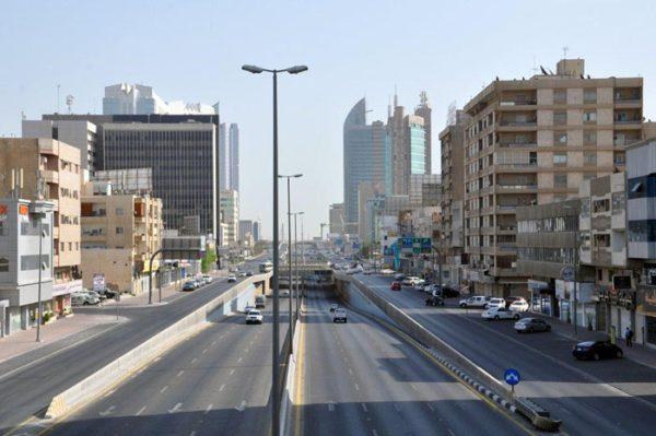 город саудовской аравии даммам
