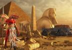 Боги рек древнего мира