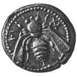 Культ пчел в древности