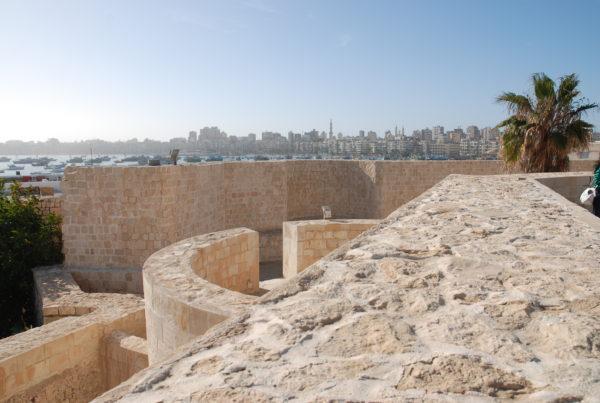 История религии Египта