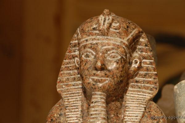 Жители пустыни Египта
