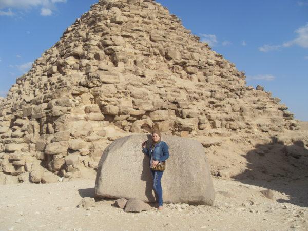 Как самостоятельно отдохнуть в Египте