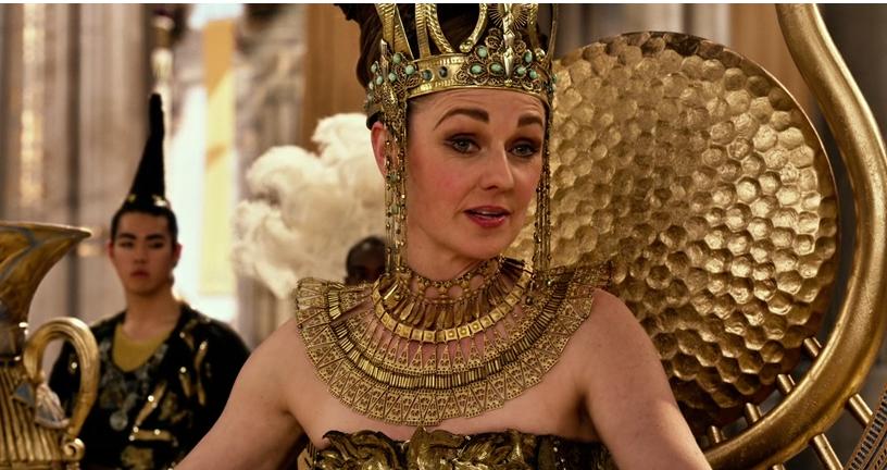 Боги Египта смотреть онлайн бесплатно