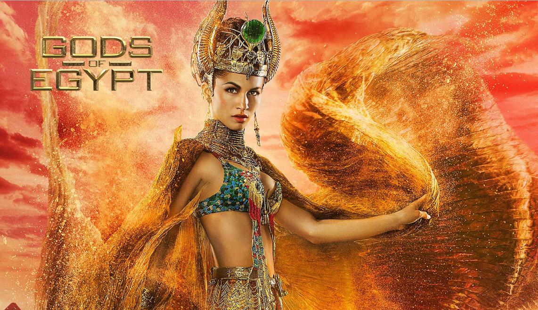 Смотреть Боги Египта в хорошем качестве онлайн