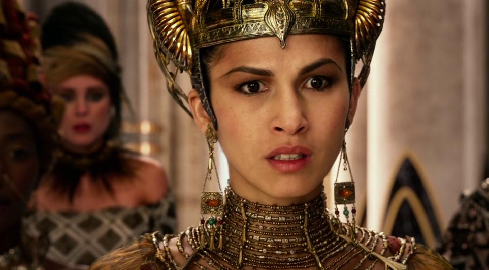 Актеры Боги Египта 2016