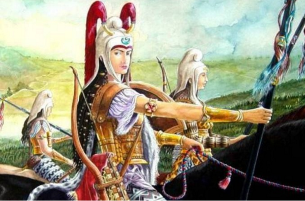 Пантея Персии