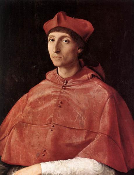 Кардинал Рафаэль