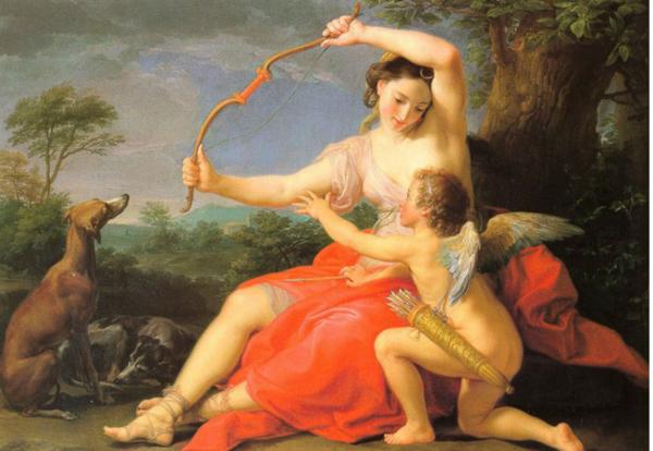 Артемида Рембрандт