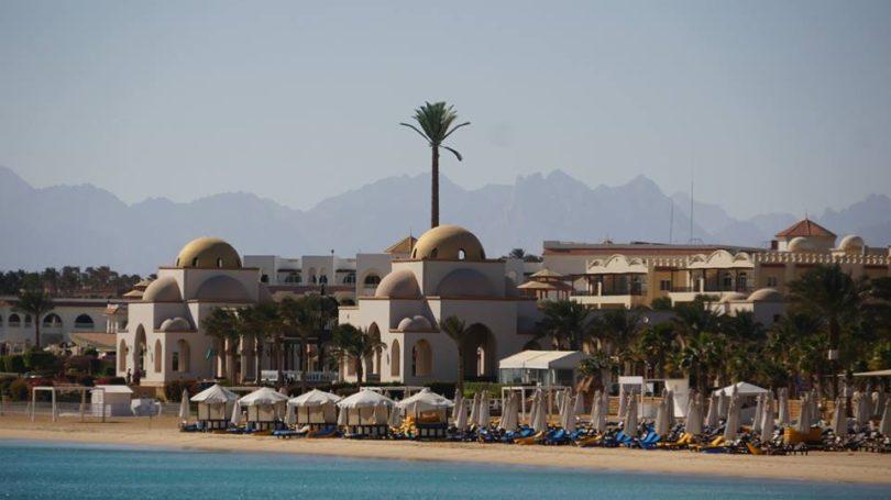 Сахл-Хашиш Египет