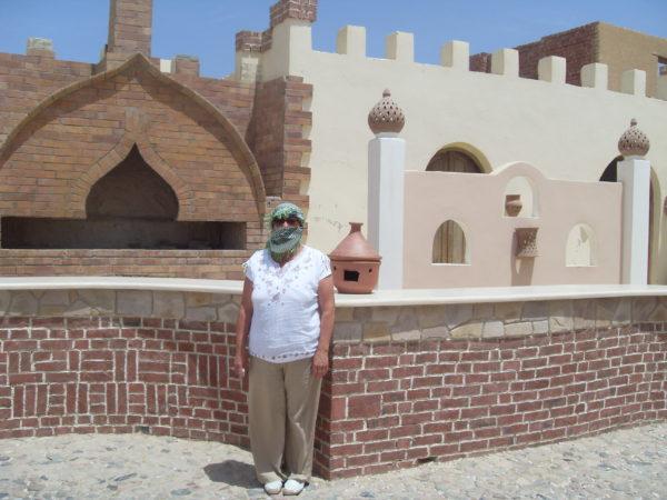 Сафари в Хургаде