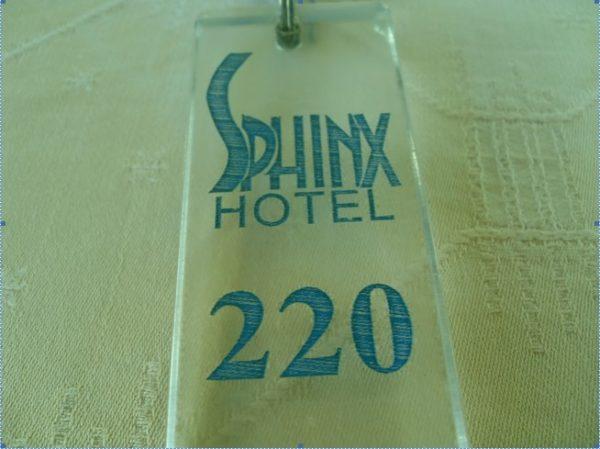 Номер отеля в Дахабе