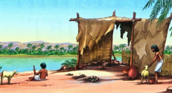 Египет дар Нила