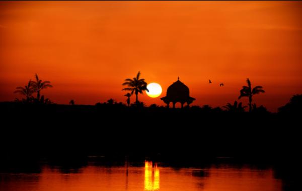 Нил дар Египта