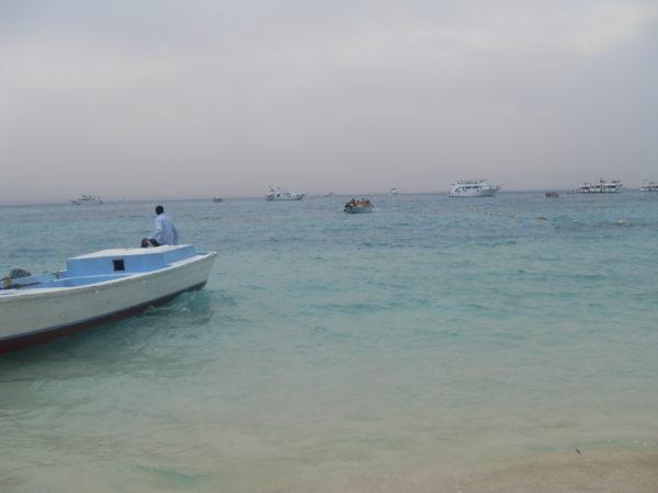 Остров Гифтун Египет