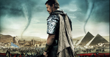 фильм исход в египте