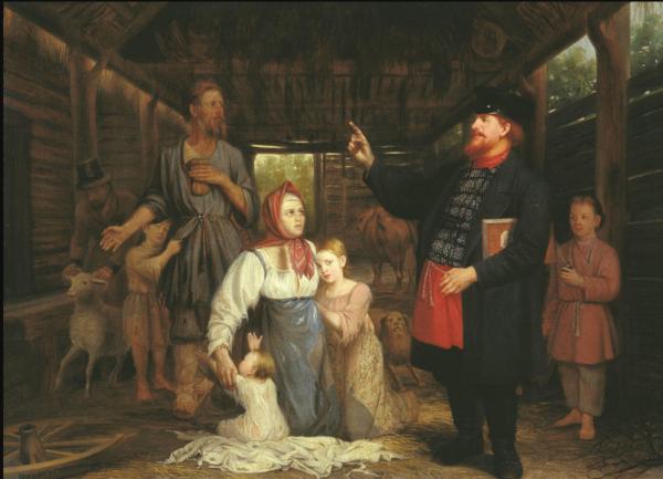 история становления права в древней руси кратко