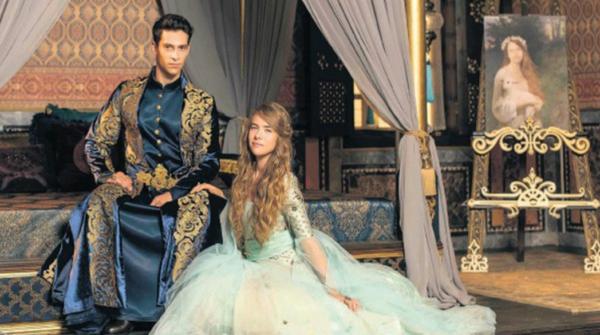 империя кесем султан