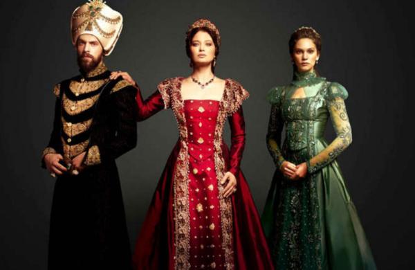 империя османов правители