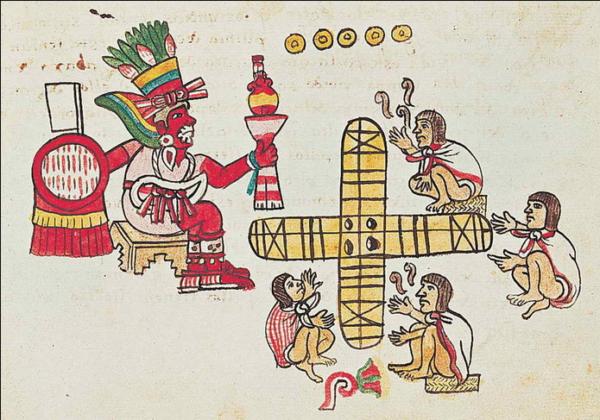 древние суеверия