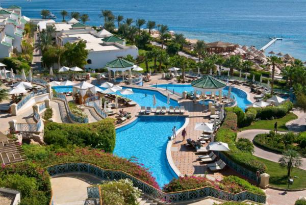 туры в египет отели