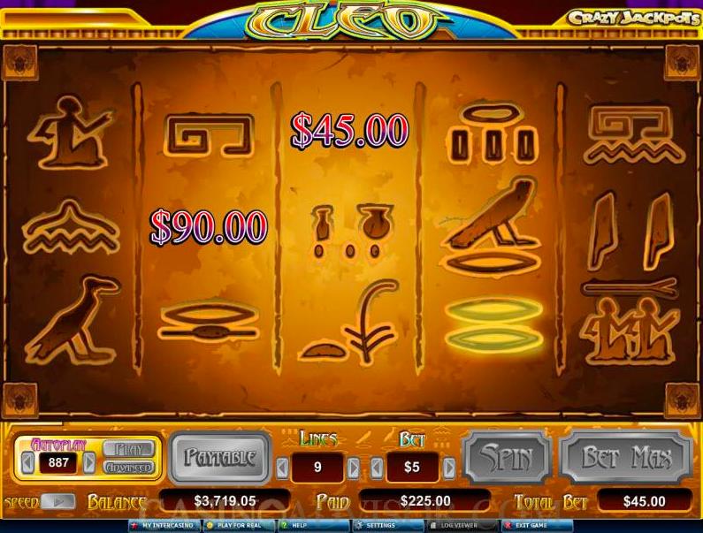 Онлайн казино без авторизации