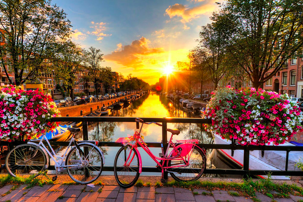 Горящие туры в Нидерланды