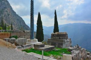 Новости археологии Греция
