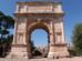 арка Тита Рим