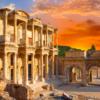 Эфес Турции