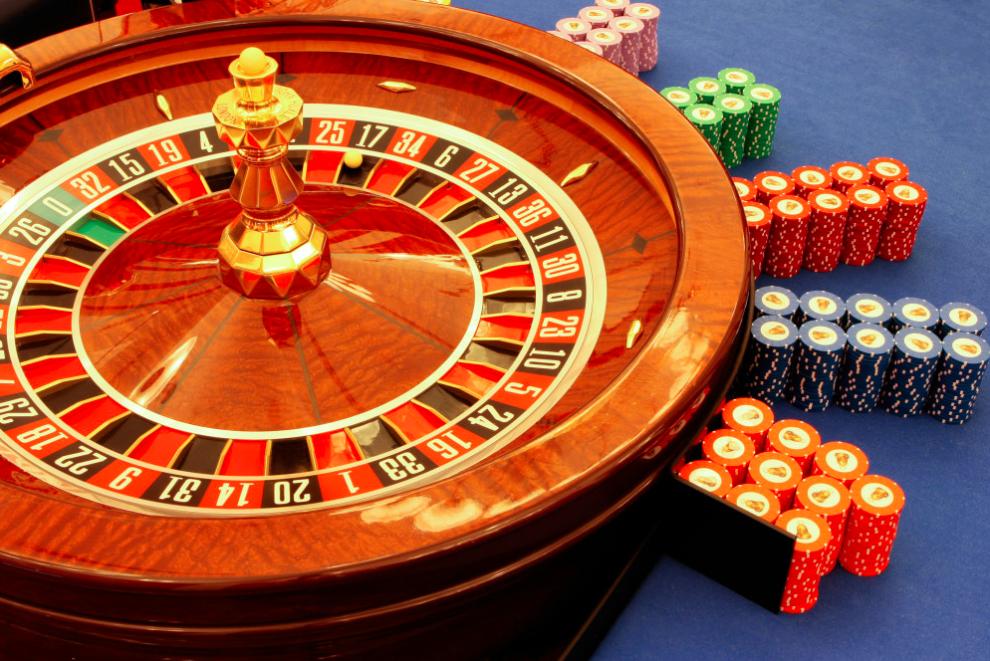 Grand casino казино
